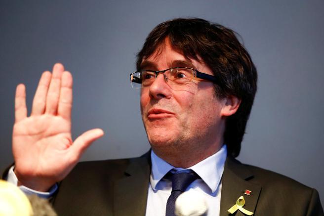 La defensa de Puigdemont puede pedir amparo al Tribunal Constitucional