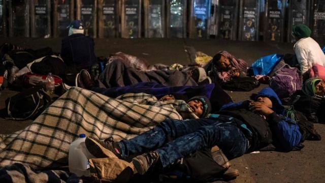 Resultado de imagen para Declara crisis humanitaria.