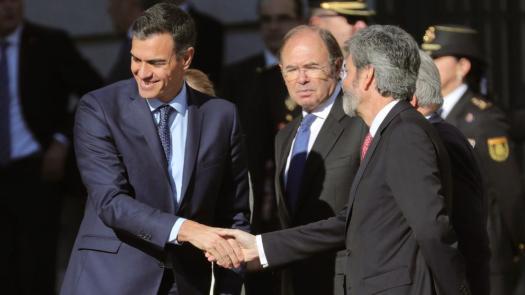 Sánchez aún confía en que PDECat y ERC le permitan tramitar las cuentas