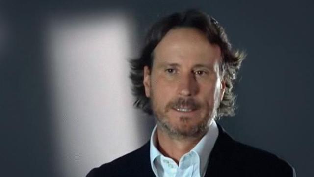 Küppers se ha convertido en un referente de la psicología positiva