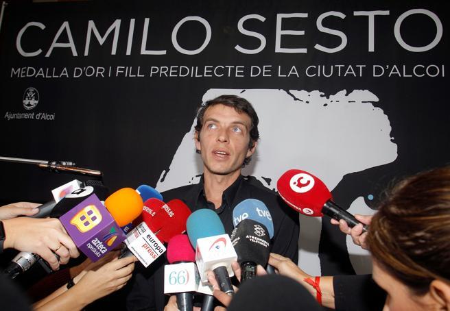 Camilo Blanes Ornelas, hijo de Camilo Sesto,ha hablado sobre el museo que se planea abrir en Alcoy para que los seguidores de su padre puedan visitar las partes más importantes de su legado