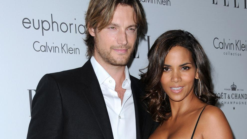 Image result for halle berry and gabriel aubry