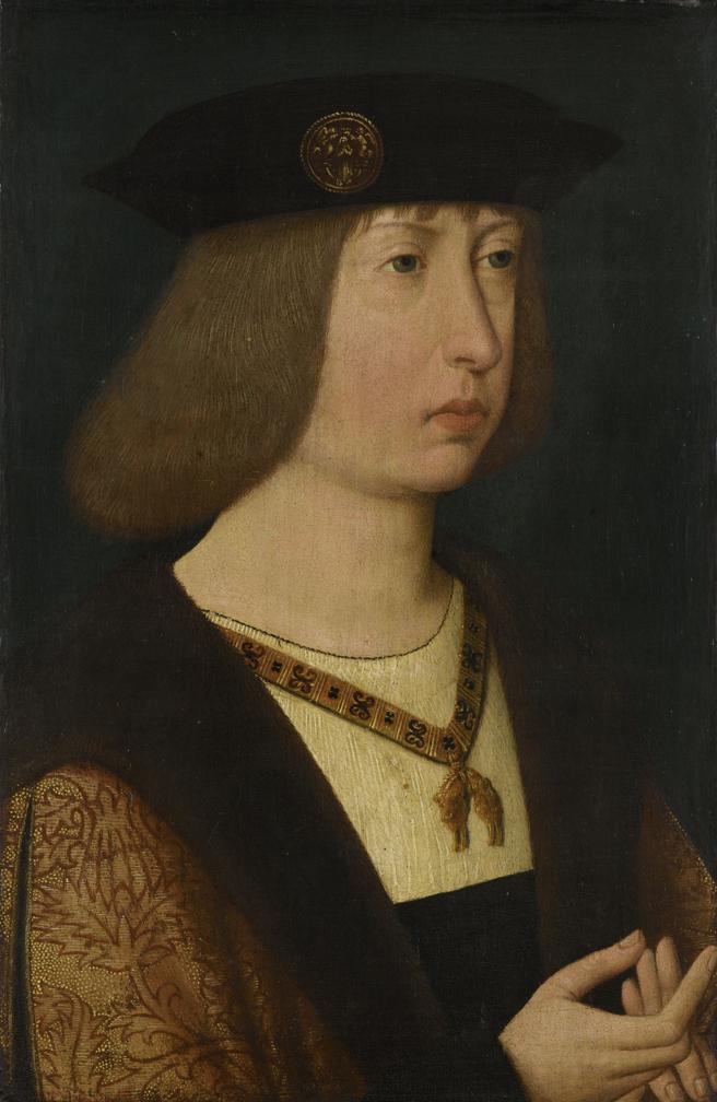 Inbreeding Caused Habsburg Facial Deformities Archyde