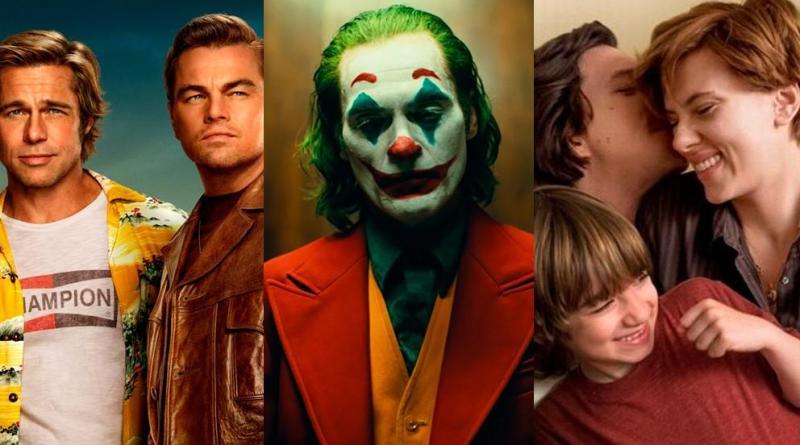 No puedes decir adiós al 2019 sin haber visto estas películas