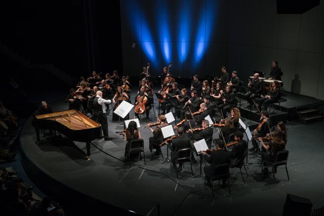 Orquestra de Cambra de Granollers