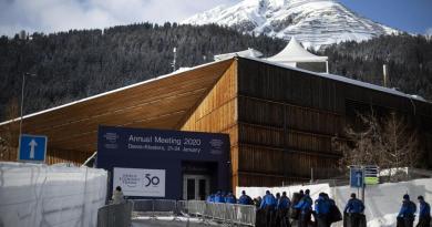 WORLD ECONOMIC FORUM 2020. En Davos se debate, desde este martes: el futuro de la humanidad