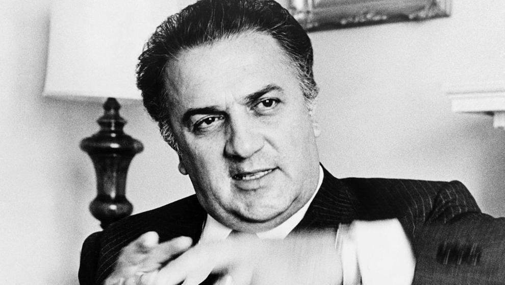 CINE. A 100 de su nacimiento. Federico Fellini, el arte de lo grotesco en el Neorrealismo italiano