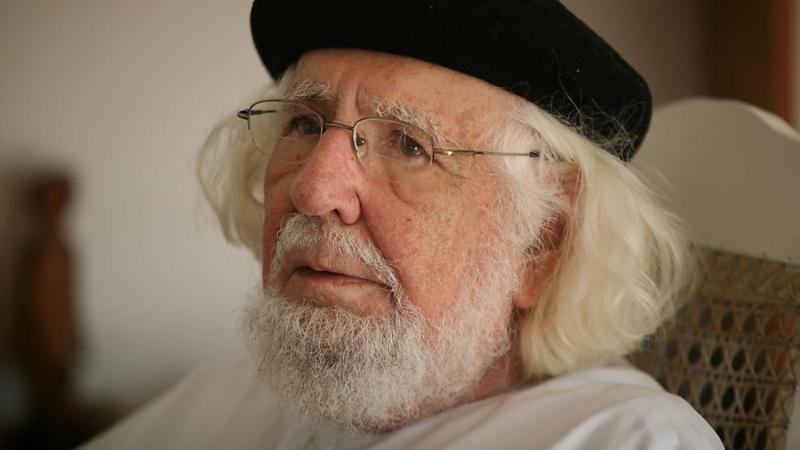 Muere el poeta Ernesto Cardenal, el revolucionario sacerdote de Nicaragua