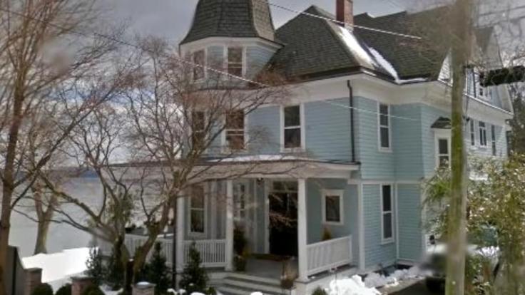 """El misterio de la única mansión que ha sido declarada legalmente como """"embrujada"""""""