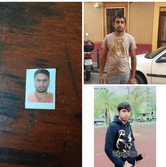 Mazar, Abu y Sarfraz: los tres jóvenes muertos en un incendio en la Barceloneta