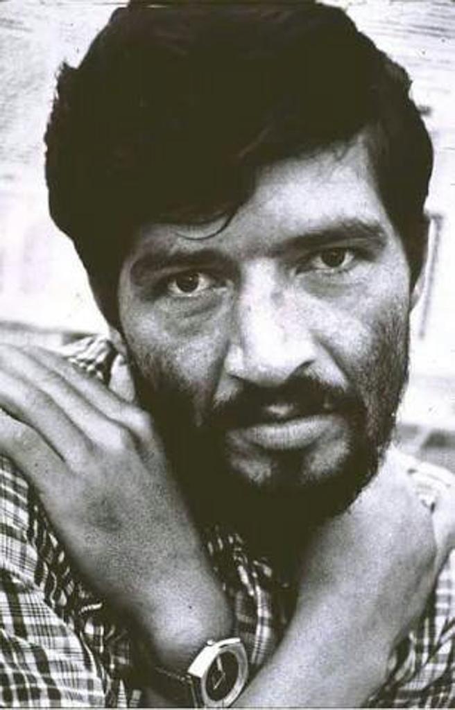 Pedro Alonso López, en una imagen de archivo