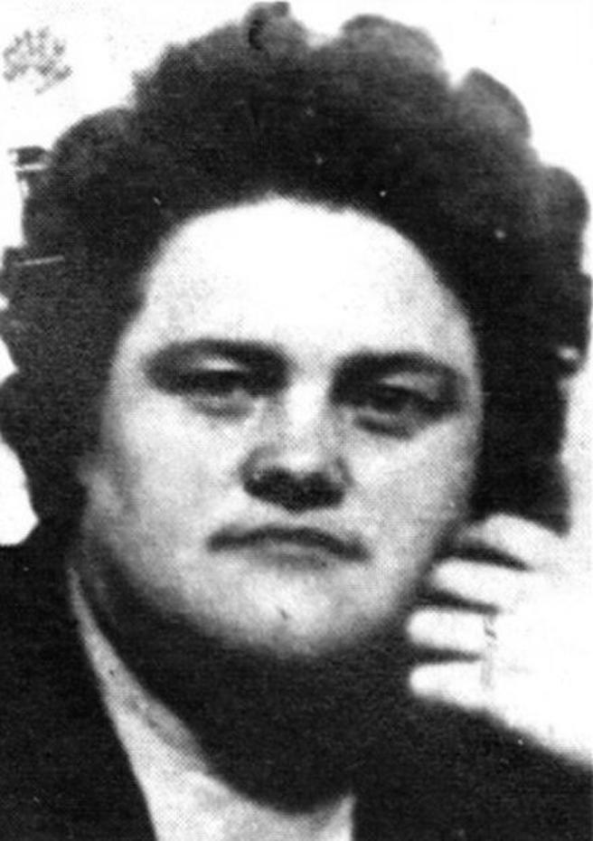 Myrtle Young, una de las víctimas de los 'asesinos de los Corazones Solitarios'