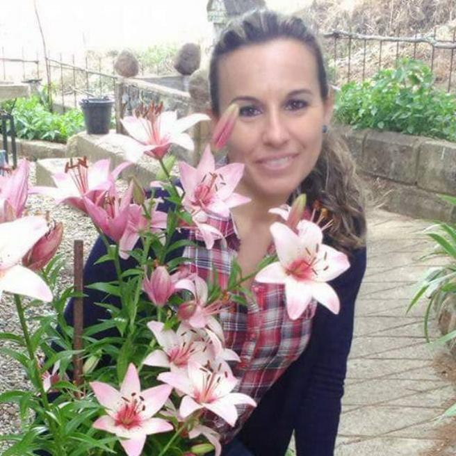 Manuela Chavero, en una imagen de archivo