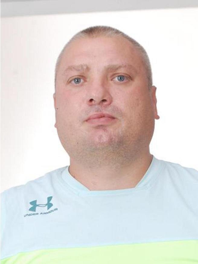 Lukasz Janusz Kacprzyk