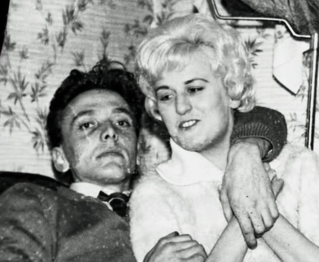 Myra y Ian, los 'Bonnie Clyde británicos'