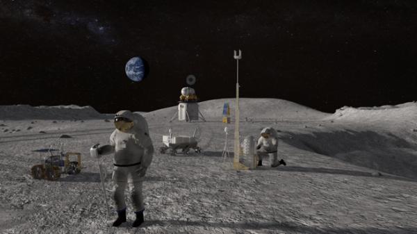 El programa Artemisa pretende enviar a la primera mujer a la Luna en el 2024