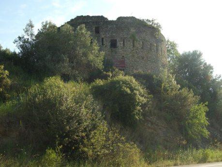 Οθωμανική Κούλα-Καζάρμα