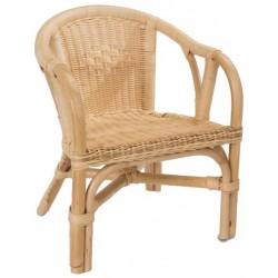 مفيد مياه غازية اسكتلندي chaise enfant rotin
