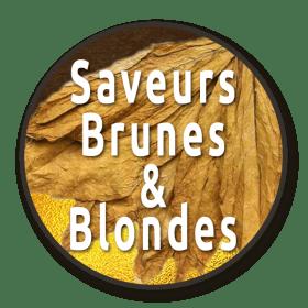 Saveurs Brunes & Blondes A