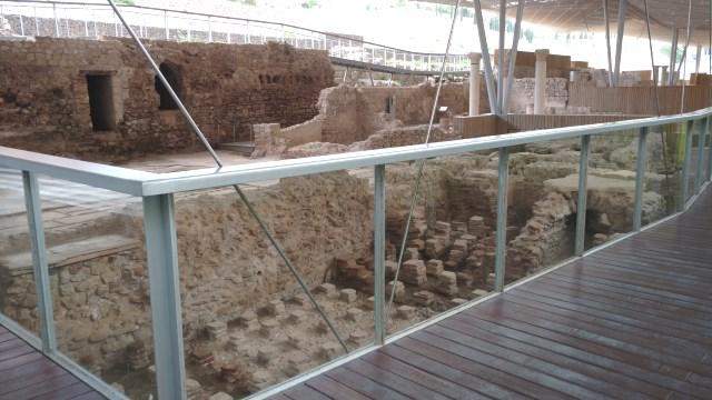 Cartagena Parque Arqueológico Cerro del Molinete