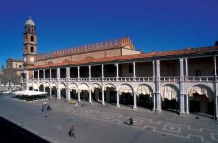 Faenza - Piazza del Popolo