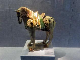 Ceramica Tricolore della Dinastia Tang - Luoyang