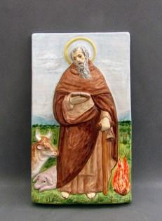 Sant'Antonio Abate made in Italy da La Vecchia Faenza