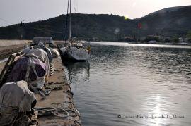 Turchia, Asmalikoy, Mar di Marmara: un porto tutto per Piazza Grande