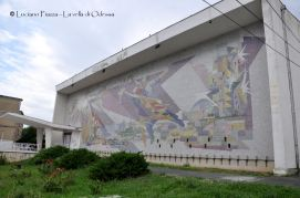 Romania, Mangalia: l'ex sol dell'avvenir.