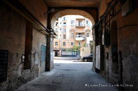 Ucraina, Odessa: i cortili nascosti.