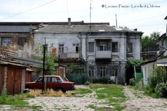 Ucraina, Odessa.