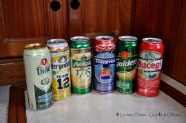 Paese del Mar Nero che vai, birra che trovi.