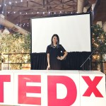 Speaking at TEDxYouth @ Walnut
