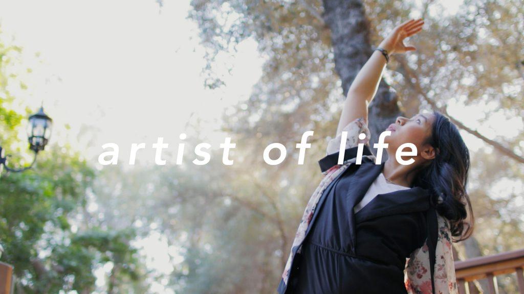 artist of life | lavendaire.com