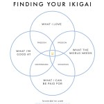 How to Figure Out What to Do With Your Life (Ikigai / Sweet Spot)