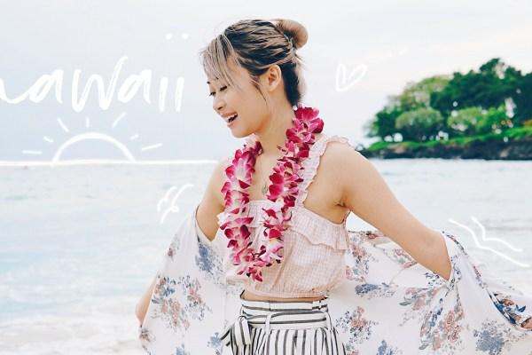 Adventure in Kona, Hawaii 🌺Overcoming Fears & Embarrassing Drone Injury!