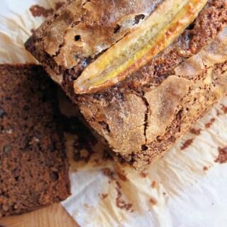 Book Review: Leon ~ Baking & Puddings Book 3. Hannah's Banana Bread