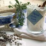 Aromatic Milk Bath