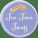Tea Time Treats Lavender and Lovage