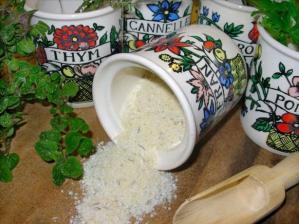 Fool's Salt – French Style Seasoning Salt