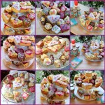 A Kaleidoscope of Fancies - Fancy Little Cakes & My Mum's Cake Shop!