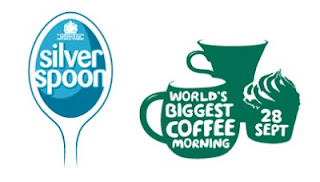 Silver Spoon and Macmillan Cancer Support