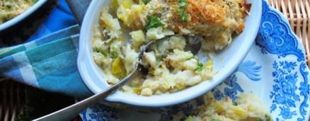 Easy Peasy Fish on Friday Recipe: Family Friendly Fabulous Fish Pie