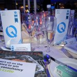 The Quality Food Awards ~ Grosvenor House Hotel, Park Lane, London