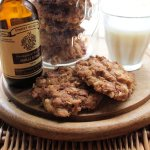 A Cup of Tea and a Biscuit: Jumbles (Chocolate Chip and Oatmeal Biscuits/Cookies) Recipe