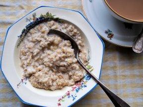 WW2 Porridge