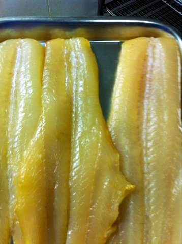 Delish Fish Smoked Haddock