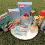 Giveaway: Win a Dr Oetker Cake & Decorating Hamper for Seasonal Baking