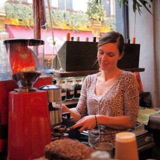 Tapas in Covent Garden, London: Condesa - Tapas - Vino - Café