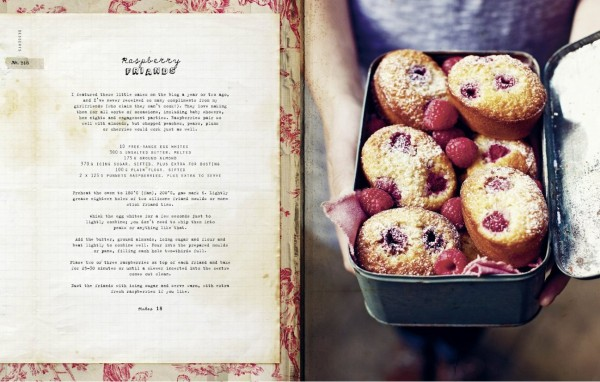 Book Review: What Katie Ate, Recipes and other Bits and Bobs